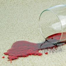 Fiber Carpet Protection